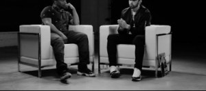 Video: Eminem x Sway - The Kamikaze Interview (part3)